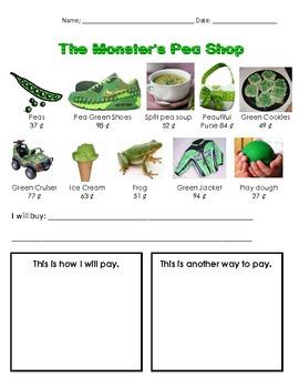 Money, Money, Money (Flashcards and Activities)