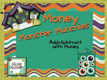 Money Monster Munchies