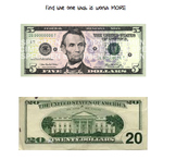 Money - More or Less