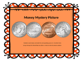 Money Mystery Picture - Hundred Chart