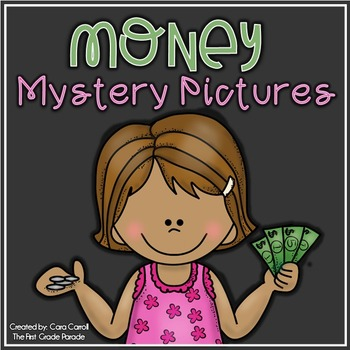 Money Mystery Pictures