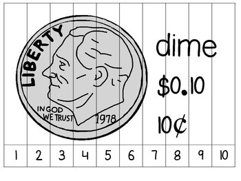 Money Number Puzzles
