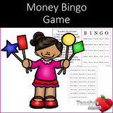 Money Numeration Game