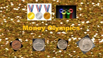 Money Olympics