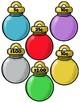 Money Ornaments
