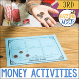 Money Activities, Printables, and Center Game