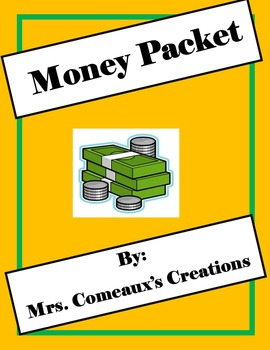 Money Packet