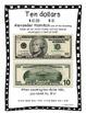 Money Picture and Description Cards