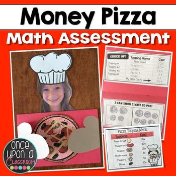 Money Pizza - Canadian Version