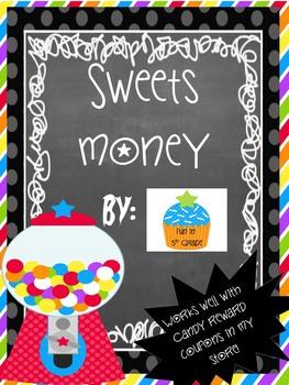 Money Classroom Dollars for Classroom Economy