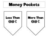 Money Pockets Center