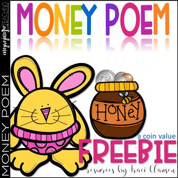 FREE Money Poem