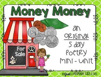 ~*Money Poem