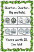 Money Poem Posters with Coin Heads and Tails [Large]