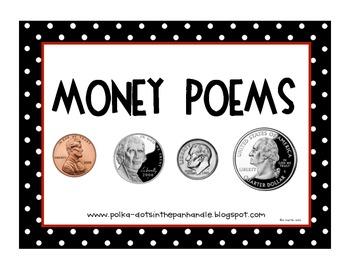 Money Poems