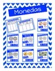 Money Posters in Spanish / Spanish Coin (Money) Posters