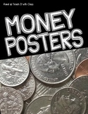 Money Posters {using real photographs}
