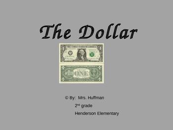 Money PowerPoint on the Dollar