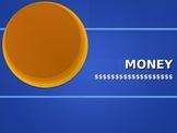 Money Powerpoint Pennies, Nickels, Dimes