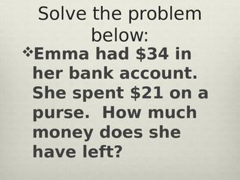 Money Practice