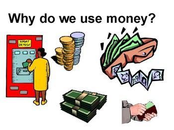 Money Presentation