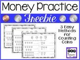 Money Practice Printables