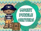 Money Puzzle Centers