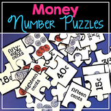 Money Puzzle Matching