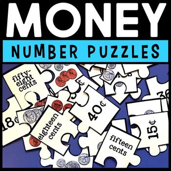 Money Puzzle Matching