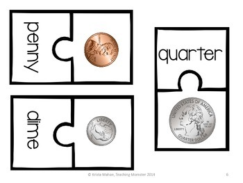 Money Puzzles--Coin Edition
