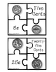 Money Puzzles {Freebie}: Coins