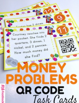 Money QR Code Fun