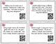 Money QR Code Task Cards