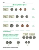 Money Quiz (bills & coins)