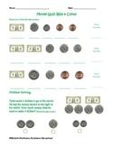 Money Quiz (bills & coins)