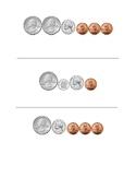 Money Review Bingo