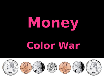 Money Review Color War
