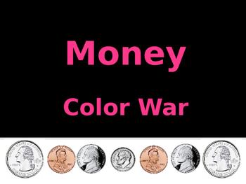 Money Review Color War