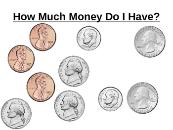 Money Review Powerpoint