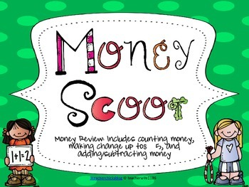 Money Review Scoot