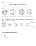 Money Review Sheet