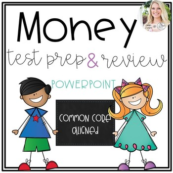 Money Review and Daily Practice