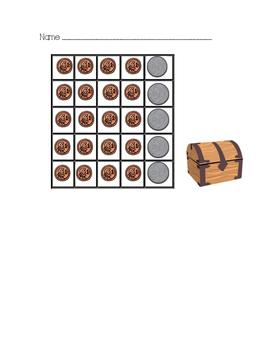 Money Reward Chart