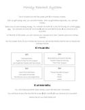 Money Reward/Discipline System