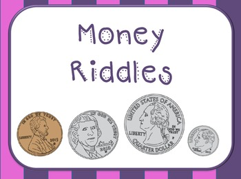 Money Riddles