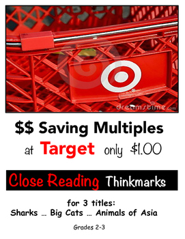 Money Saving Multiples