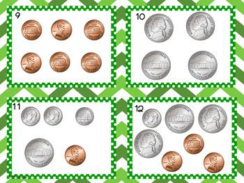 Money Scoot Coins