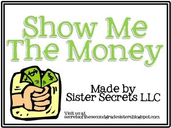 Money [Show Me the Money! A Complete Unit]