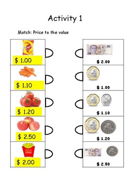 Money (Singapore currency)