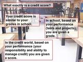 Money Skills 201- Understanding your Credit Score in depth!